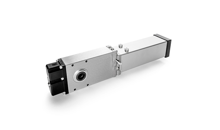Puertas basculantes Serie Rotor-Unic